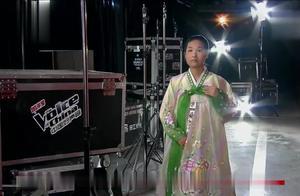 美女高亢一曲《不见不散》,那英惊喜转身,张惠妹:现在按可以吗