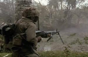 高清越战:美军追剿越军必须攻下875高地,战斗惨烈5天死伤368人