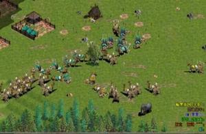 帝国罗马复兴:那个曾经令无数男人着迷的经典单机老游戏!