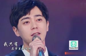 年代秀《生逢灿烂的日子》,张嘉译姜武果靖霖唱《往事只能回味》