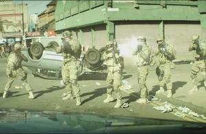 《尸控警戒》特种部队进入活死人之地执行自杀式任务!
