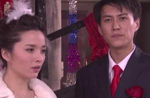 靳东结婚当天面馆被烧,幸运的是娶了这么好的媳妇,想不成功都难