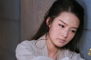 楚乔传:公主被囚禁,母妃给她个平安符,却被她无情抛在地上!