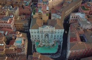 无需门票,却年入千万元:罗马的许愿池就是这样的躺着捞金的