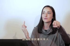 2012年吴彦祖老婆:香港的女人不该被允许开车 她们没资格拿驾照