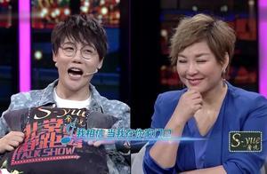 刘维16岁时用所有压岁钱,为自己制作CD,李静:真的喜欢唱歌!