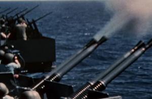 二战中途岛战役:美国损失1艘航母307人,日本则4艘航母和3500人