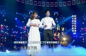歌剧魅影现身舞台,用生命守护爱情,很伟大的爱情故事!