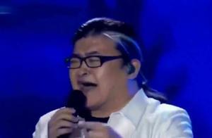 让人心疼!著名歌手刘欢传来坏消息,节目途中突发疾病竟倒地不起