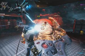 星际战甲:零号病患第一集,这个小伙子有点问题