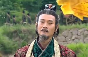 楚汉骄雄:刘邦晚年称赞项羽为英雄第一人,真是英雄心心相惜!