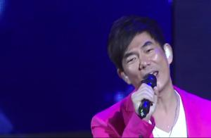 任贤齐演唱会现场一首《心太软》,听过这首歌的人青春已不在!!