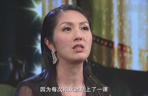 张学友颁发最佳女主角,杨千嬅首获影后,心疼郑秀文再次陪跑