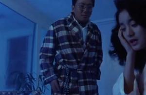 林正英经典电影《甩皮鬼》:男子为了钱财,害女友被雷劈