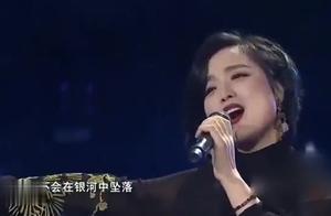 乌兰图雅演唱《昨夜星辰》真是歌声动人,旋律优美啊!