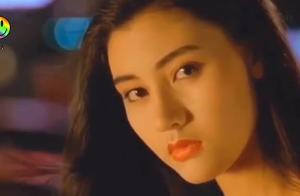 李嘉欣经典片段,据说李嘉欣结婚时,全香港富太太都松了口气