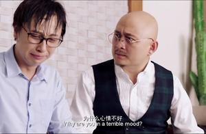 李茶的姑妈:真是个戏精!小伙的苦肉剧情成功奏效,演技绝了