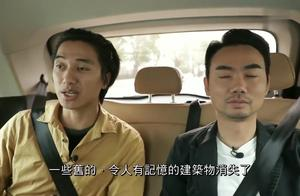 港女:以前内地家家户户都会看香港剧 现在香港人选择看内地剧