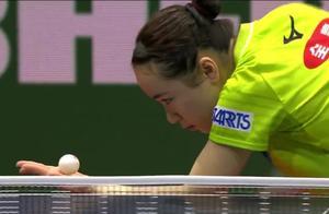 【世乒赛】赞!孙颖莎4-1打哭伊藤美诚,淘汰掉国乒的一大对手