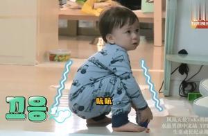 韩国综艺:超人回来了!搞笑基于携带者威廉,太可爱了吧哈哈啊哈