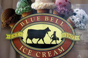 一线冰淇淋品牌排行 冰淇淋品牌排名