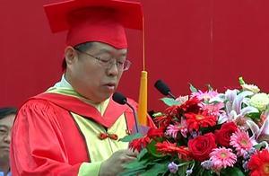 我们毕业了!再见了,我的江南大学!