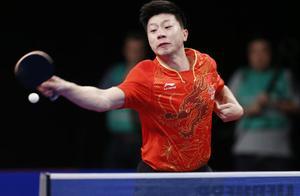 男乒世界杯:马龙晋级四强 林高远遭淘汰