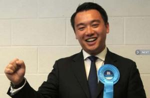 首位华裔当选英国下议院议员引华人世界瞩目