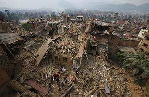 尼泊尔难民儿童被卖入英国富豪家当奴隶 售价5万元