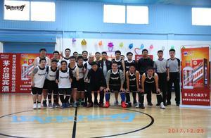 城市传奇篮球俱乐部(北京)有限公司怎么样