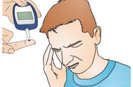 护理糖尿病论文范文 糖尿病低血糖护理论文范文