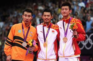 羽联最新排名中国继续领跑混双 谌龙林丹紧追李宗伟