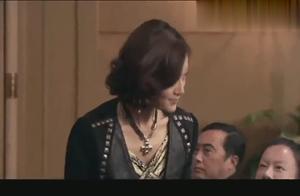 《女人的抉择》上位小三看到获奖者是丈夫前妻,脸色变脸了