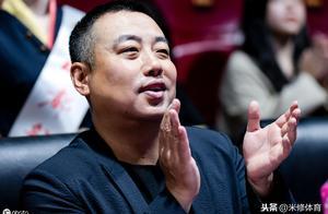 刘国梁透露缘何下决心回归国乒,不能接受在东京奥运会失败