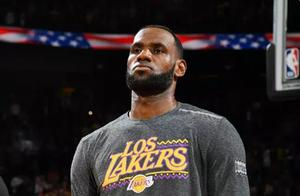NBA季后赛收视率下降 詹姆斯躺着也背锅?