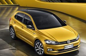全新大众Polo Plus上海车展发布,本土升级加长仍不如本田飞度?