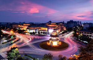 扬州健康产业园区 扬州行政区域
