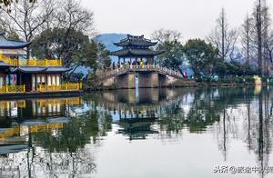 谁不为之心驰神往杭州西湖