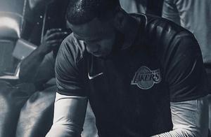 詹姆斯无缘季后赛导致收视率狂跌26%,NBA遭遇惨重损失!