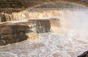 中国最美的六大瀑布,黄果树瀑布第六,排名第一的你猜到了吗