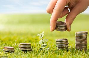 从零开始学理财:钱生钱是最赚钱的方式,教你通过理财来钱生钱!