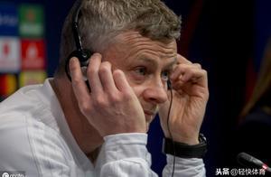 未战先怂?索尔斯克亚:下赛季的曼联还不能与曼城或利物浦竞争