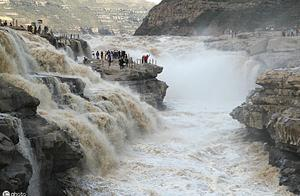 走遍中国-黄河壶口瀑布 中华民族的母亲河