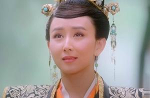 《封神演义》太子恶梦成真,姜皇后结局凄惨,还好姜子牙另有安排