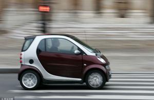 为什么奔驰smart在国内卖不过mini?