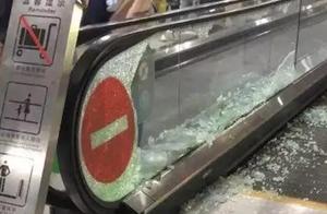 粉丝追星挤碎上海虹桥机场玻璃?相关部门:如此追星要担责