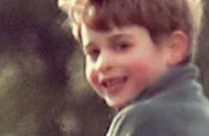 原来乔治小王子最喜欢的小动物是这个!跟高冷傲娇的性格反差好大