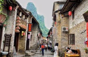 五一最适合游玩景点:紧邻桂林,风景美艳堪比凤凰古镇