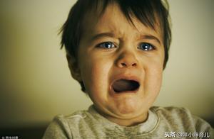 是家长放纵,还是孩子失控?了解5个真相才能破除越哄越哭的魔咒