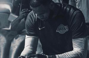 詹姆斯不打季后赛,NBA遭遇惨重损失,收视率比去年同期狂跌26%!